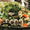 Organik Rani Salatası