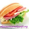 Soğuk Sandviç Tarifi