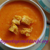 Havuçlu Tarhana Çorbası Tarifi