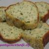 Peynirli Dere Otlu Kek Tarifi