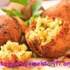 Falafel (Nohut Köftesi) Tarifi