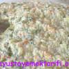 Yoğurtlu Havuçlu Kabak Salatası Tarifi