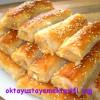 Baklavalık Yufkadan Çiğ Patatesli Börek Tarifi