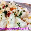Yoğurtlu Karnabahar Salatası Tarifi