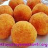 Mısırlı Peynirli Patates Kroket Tarifi