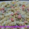 Yoğurtlu Makarna Salatası Tarifi