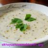 Arpa Şehriyeli Yoğurt Çorbası Tarifi