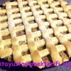 Elmalı Kafes Turta Tarifi