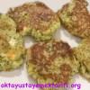 Karnabahar Ve Brokoli Köftesi Tarifi