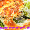 Brokoli Graten Tarifi