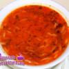 Şehriyeli Domates Çorbası Tarifi