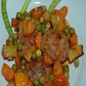 sebzeli-kofte