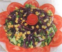 kis salatasi