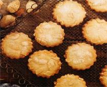 bademli biskuviler