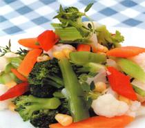 diyet salatasi
