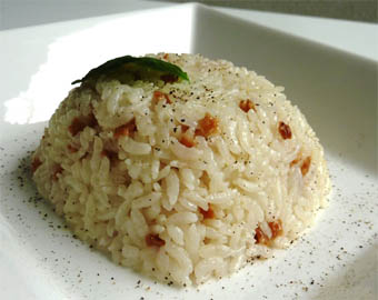 arpa şehriyeli pirinç pilavi
