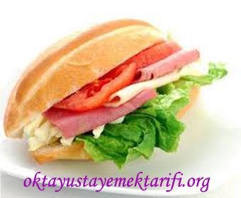 soguk sandvic