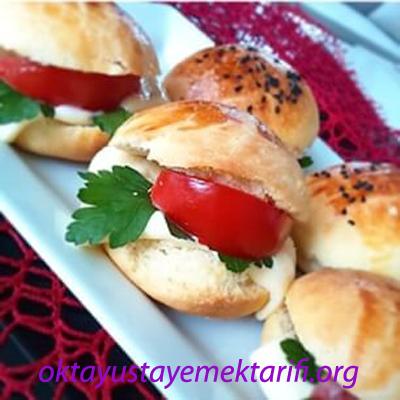sandvic pogaca