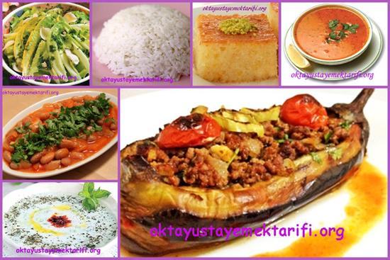 iftar menüsü 3