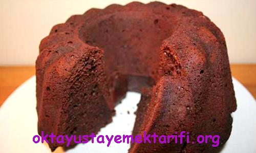 cikolatali kek