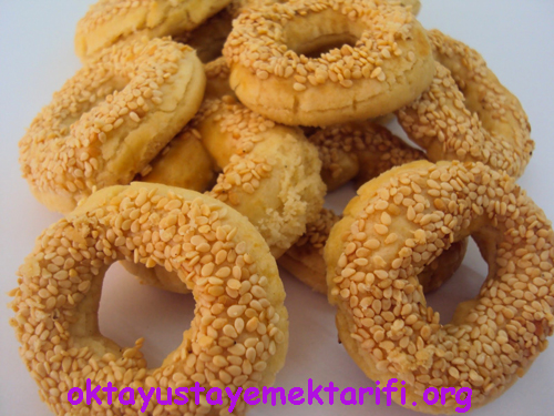 mahlepli susamli simit