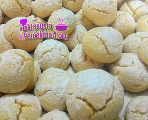muzlu pudingli kurabiye