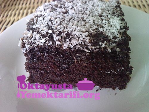 karakiz keki