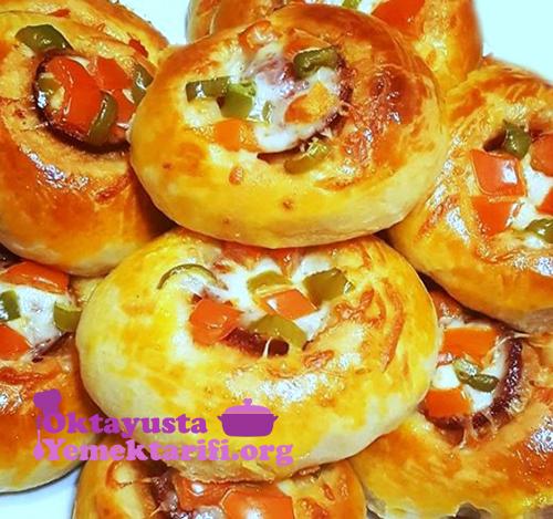 pizza pogaca