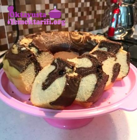 sulu pamuk kek