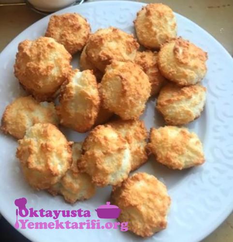 coco kurabiye