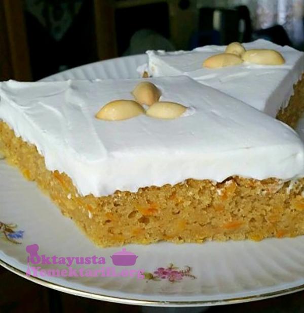 mercimekli kek